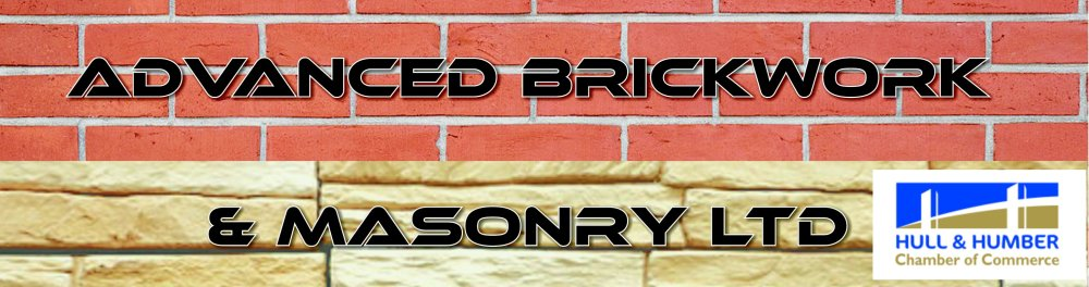 ADVANCED BRICKWORK & MASONRY LTD Logo